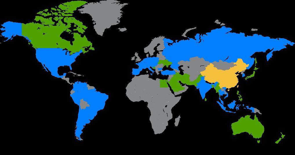 グローバルフットプリント